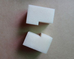墨盒海绵08Foam